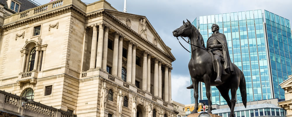 Bank of England 1