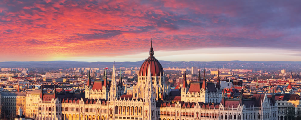 Moving to Budapest Hungary