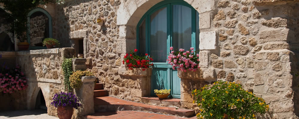 Things you should know about buying property in France