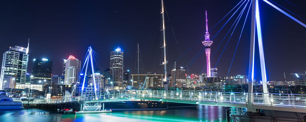 doing business in New Zealand