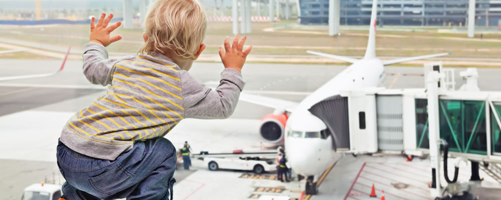 moving abroad with children