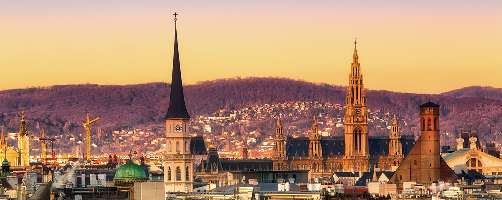 life as an expat in Vienna