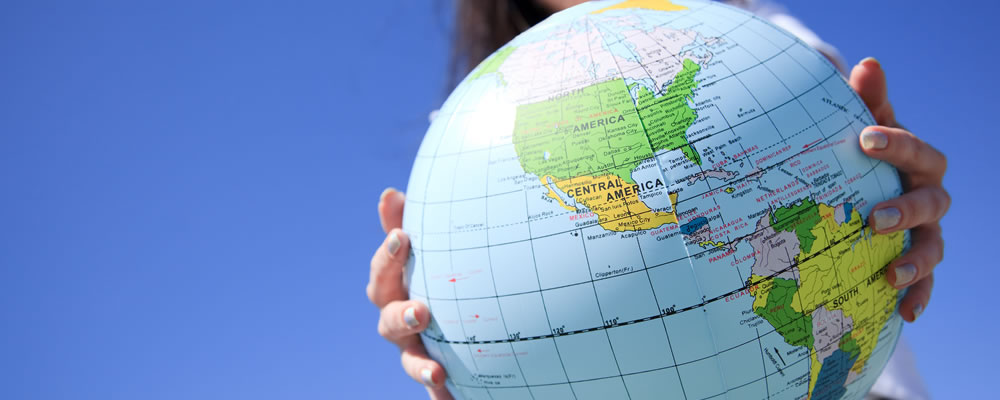 why you should think about working overseas